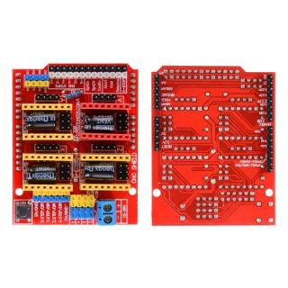 CNC Arduino sköld